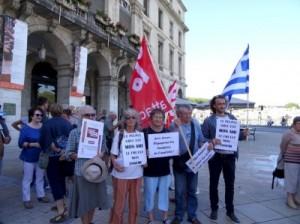 avec..peuple grec