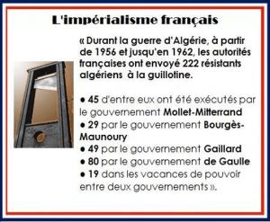 Impérialisme Français