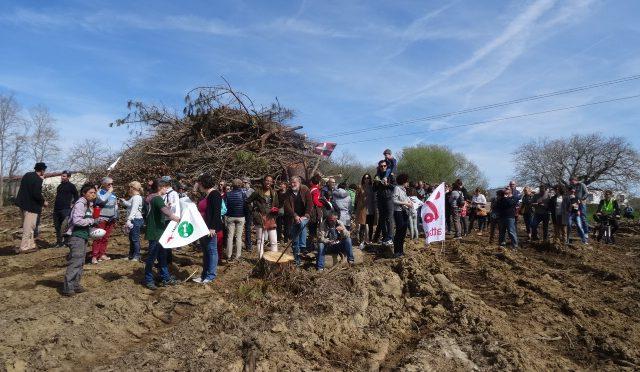 Bilan de la marche du Siècle du 16 mars 2019 : vers une radicalité écologique et sociale