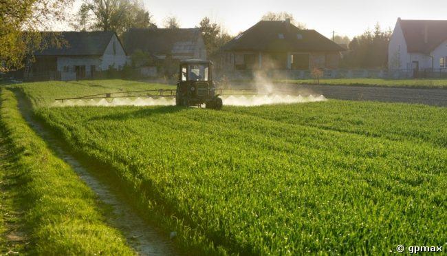 Consultation Charte pesticides : Fausse concertation et vraie arnaque